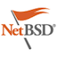 The NetBSD Project logo