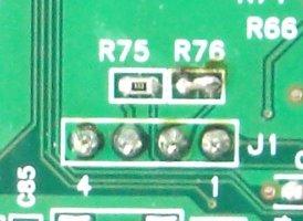 Bridging R76