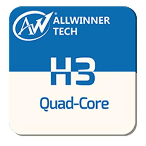 Porting NetBSD to Allwinner H3 SoCs