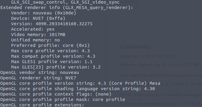 NetBSD Blog